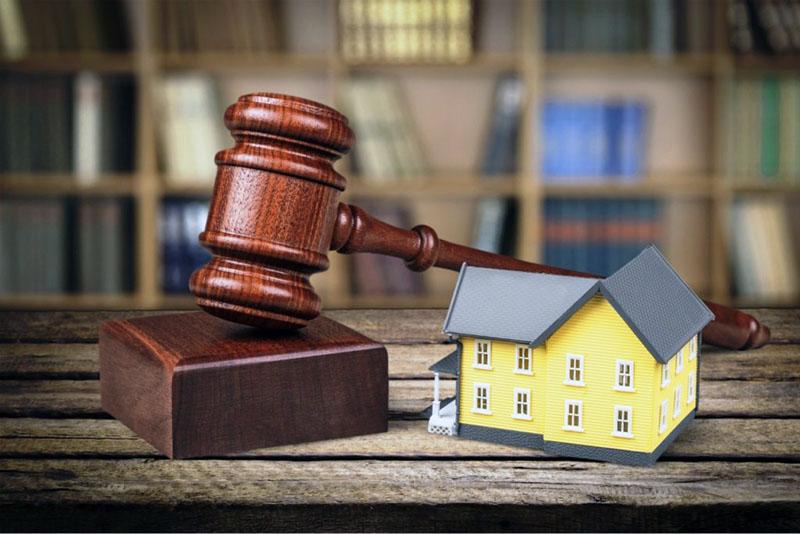 Нотариус, незаконно оформивший собственность Немышлянского районо, пойдет под суд